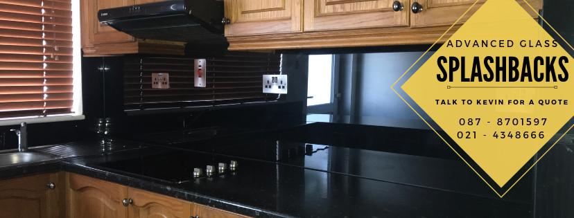 Glass Splashbacks for Range Cookers